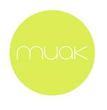 Muak Studio, estudio de comunicación visual
